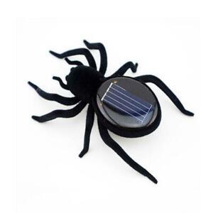Paedagogisches-angetriebenes-Spinnen-Roboter-Spielzeug-Geraet-Geschenk-Super