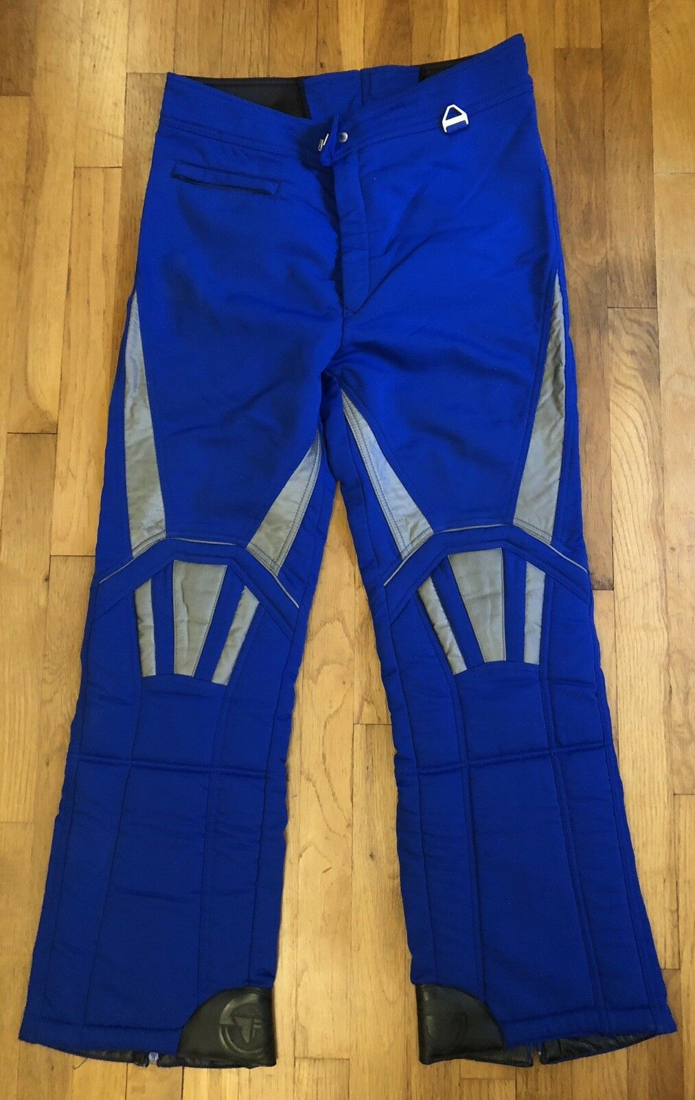 Tyrolia  Schoeller Of Switzerland Men's Vintage Ski Pants, Wool Nylon Lycra, 38R  fast delivery and free shipping on all orders