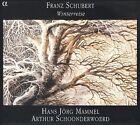 Franz Schubert: Winterreise (CD, Oct-2006, Alpha Productions)