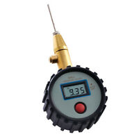 Digital Ball Pressure Gauge on sale