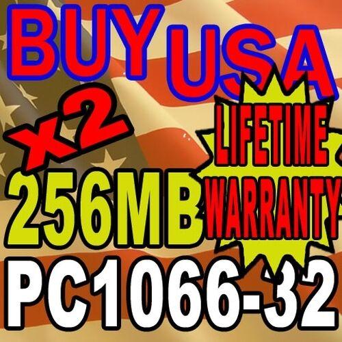 DELL Dimension 8250 8200 512MB KIT 1066-32 RAM MEMORY