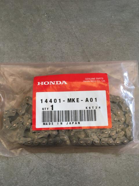 catena distribuzione CRF450R RX dal 2017 2018 2019 14401-MKE-A01 cam chain Honda