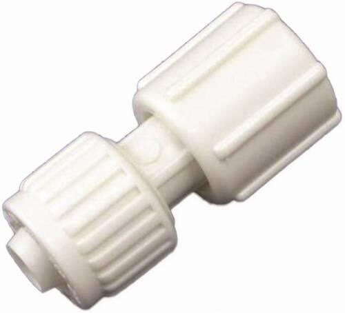 "Set of 4 Flair-It 1//2/"" Pex X 1//2/"" Female Pipe Thread Swivel Adapters Plumbing"