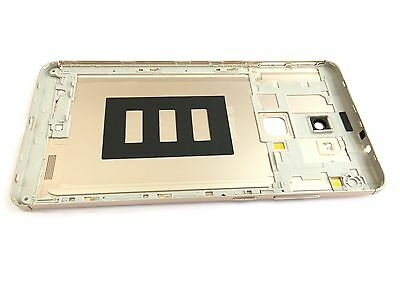 Gold Back Housing cover For Huawei Ascend Mate 7 MT7-TL10
