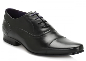 Shoes Rogrr 2 Oxford Black Leather Size