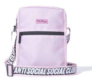 Anti-Social-Social-Club-Side-Shoulder-Bag-2018-ASSC-WAIST-BACKPACK-SUPREME-KITH