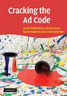 Cracking the Ad Code by Sorin Solomon, Jacob Goldenberg, Ammon Levav, David Mazursky (Paperback, 2009)