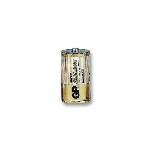 BATTERY, ALKALINE D 1.5V PACK 10 , GP BATTERIES , GP13A-10 (10 PACK)