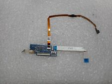 DELL LATITUDE E5270 JUNCTION CONTROL BOARD+CABLE CHB02 NBX0001U700 LS-C462P