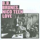 Nico Teen Love BB Brunes CD 1 Disc 825646850440