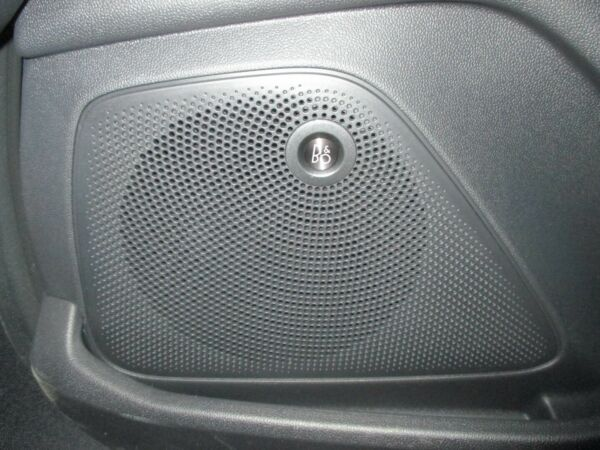 Ford Fiesta 1,0 EcoBoost Vignale billede 16