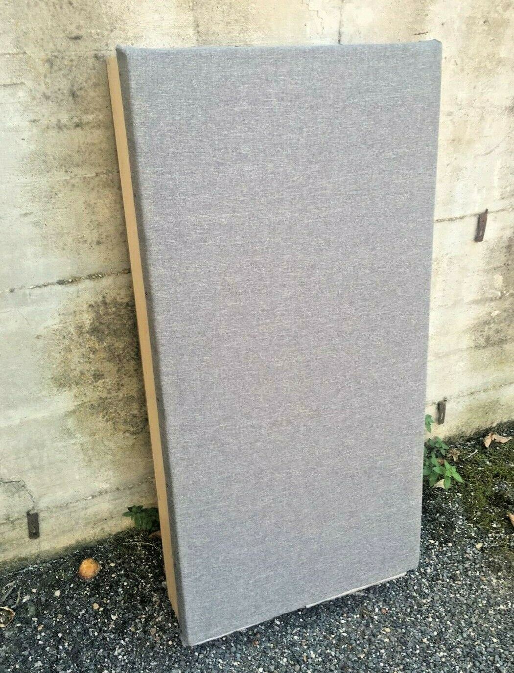 PRO Bass trap membrana Pannello  Acoustic Panel Akustikplatte studiohome 100 cm