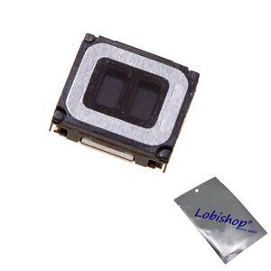 Détails sur Ecouteur Interne Haut Parleur de l'oreille pour Huawei P30 P30 Lite (TVA)