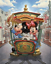 5D-DIY-Diamond-Painting-Disney-Family-Donald-Mickey-Wedding-Wizard-Full-Drill thumbnail 15