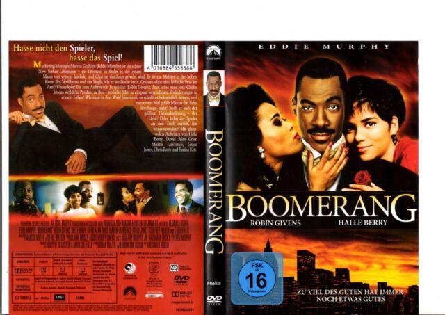Boomerang - Eddie Murphy DVD 26472