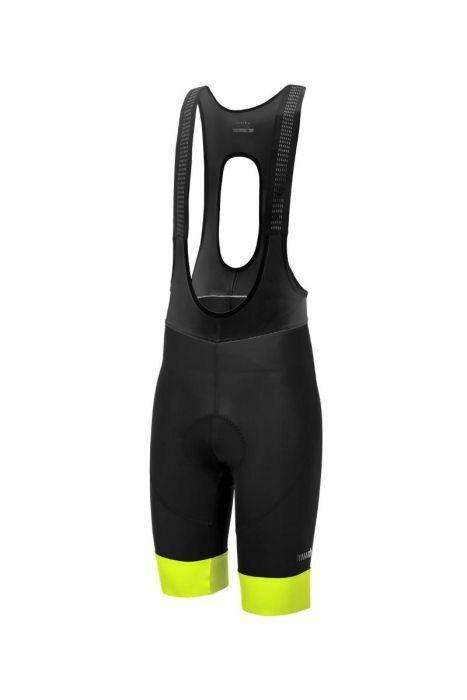 Salopette, pantaloni ciclismo,LOGO BIBSHORT Zero Rh+