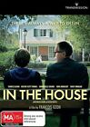 In The House (DVD, 2013)