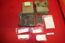 MILITARY SURPLUS INDIVIDUAL FIRST AID KIT SURVIVAL GEAR MEDIC TAD HIKING CAMPING