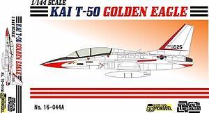 Details about 1/144 Modern Trainer : KAI T-50 Golden Eagle [South Korea] :  Triple Nuts