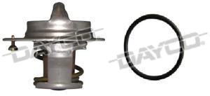 Dayco Thermostat for Chrysler Grand Voyager RG 3.3L Petrol EGA 2001-2008