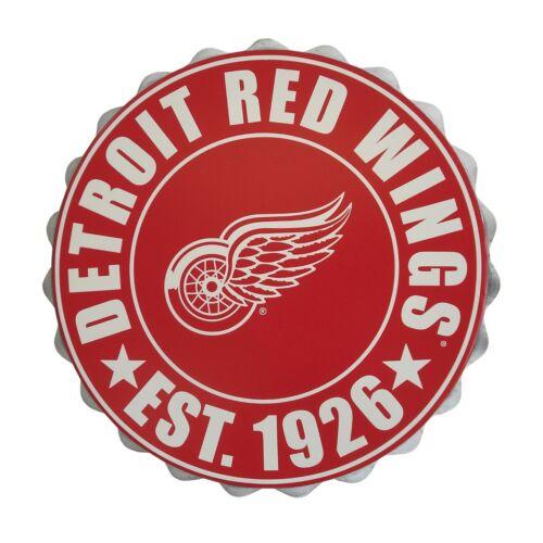 Detroit Redwings Vinyl sticker for skateboard luggage laptop tumblers car i