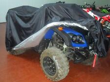 Motorcycle Storage Cover Fit Honda Yamaha Suzuki Kawasaki Polaris ATV Quad Bikes