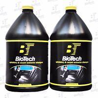 Carpet Shampoo/ Upholstery & Carpet Extractor Shampoo 128oz (2 Gallons)