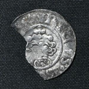 Henry II 1154-89, Short Cross Penny, Walter/Northampton, Cl 1b2, S1344/N963