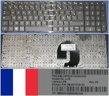 Clavier Azerty Français HP Pavilion DV7-4000 DV7-4100 LX9 2B-40707Q100 Noir