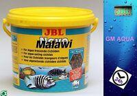 JBL NovoMalawi*Novo Malawi* 860gr/sealed bucket*1L,250ml ORYGINAL TUBES*