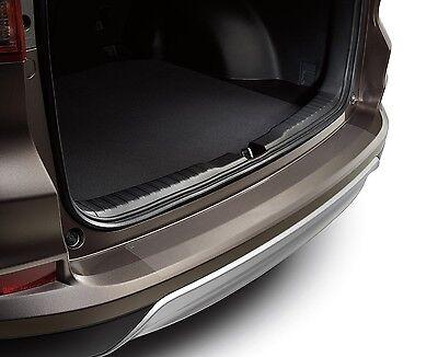 Genuine OEM Honda CR-V Rear Bumper Applique 2015-2016 (08P48-T0A-100)