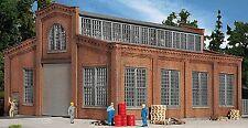 Fertigmodell - Werkhalle Dayton Machine -  Spur N 1:160