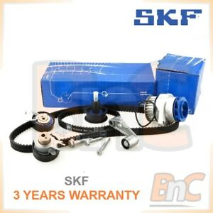 # GENUINE SKF HEAVY DUTY TIMING BELT KIT & WATER PUMP SET SEAT TOLEDO 2 LEON