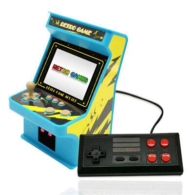 Mini Arcade Machines Handheld Classic Retro Game Console New