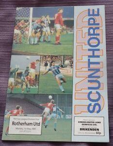 Scunthorpe-v-Rotherham-United-1-May-1989
