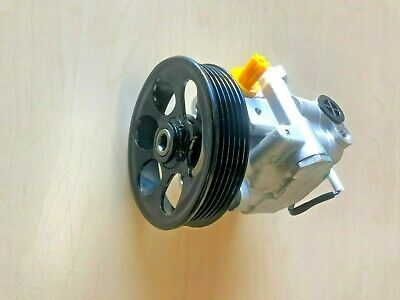 New Power Steering Pump  For Subaru Forester Impreza Legacy Outback  5613 5618
