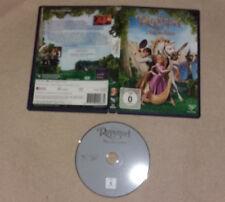 Walt Disney Rapunzel - Neu veföhnt     DVD Z4F  Neuwertig  147