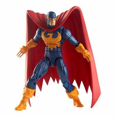 "2019 Marvel Legends 6/"" Avengers Endgame NIGHTHAWK *NO* Thanos BAF Loose IN STOCK"