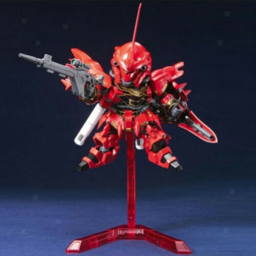 MagiDeal 2x Anime Action Base Stand For 1//100 1//144 Gundam Figure SD BB Toy