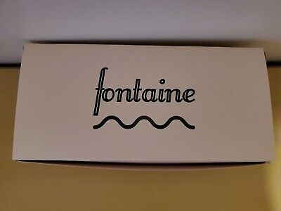 Fontaine Playing Cards The Good Company Rare Deck Cardisty Streetwear