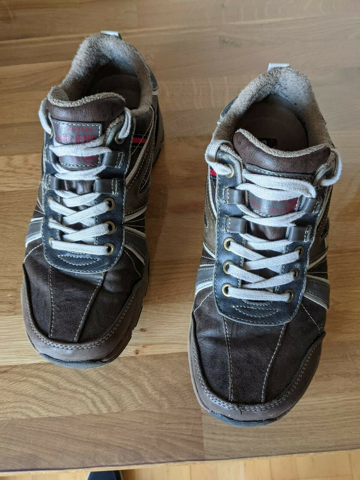 Mens Shoes MUSTANG size 40