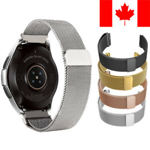 MILANESE-LOOP-BAND-WITH-MAGNETIC-CLASP-FOR-SAMSUNG-GALAXY-WATCH-42MM