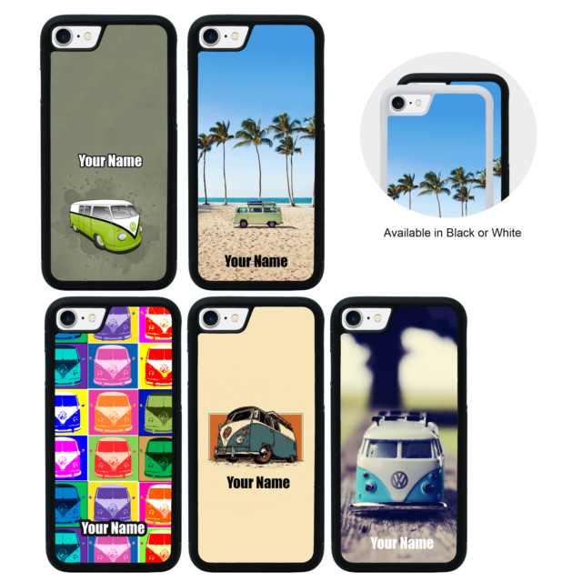 Camper Personalised Name Case for Apple iPhone 5 5s SE 6 ... Iphone 5 6 7 8 X Xr Xr Max 5s 6s 7s 8s Prices