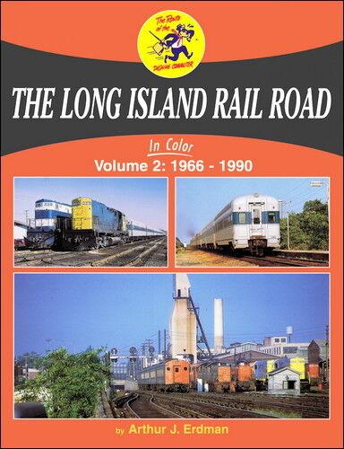 The lungo Isola Ferroviario Road in Colore, Vol. 2: 1966-1990  Nuovo Libro