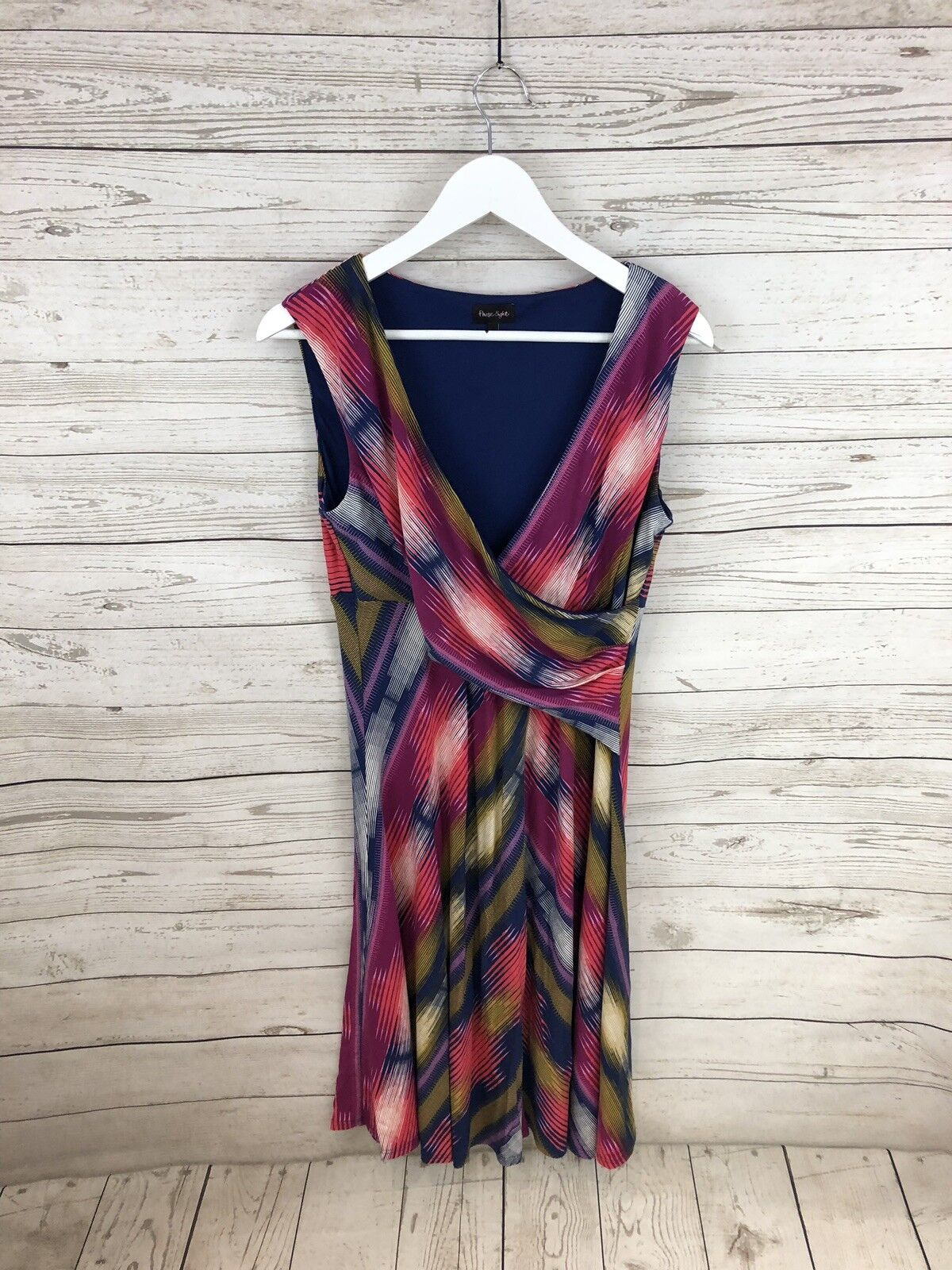 PHASE EIGHT Dress - Size UK12 - Great Condition - Women's