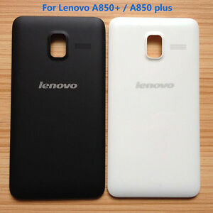 Image Is Loading For Lenovo A850 Plus New Housing Battery