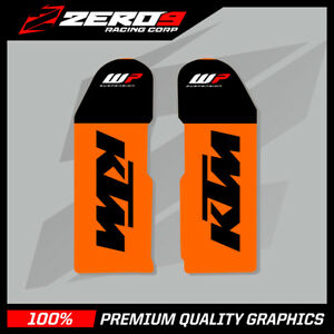 KTM-SX-SXF-2000-2007-EXC-1998-2007-MOTOCROSS-GRAPHICS-MX-GRAPHICS-LOWER-FORK-WP