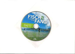 DVD Fisch & Fang 04/2017
