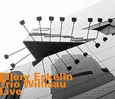 Trio Willisau Live by Ellery Eskelin/Trio Willisau (CD, Apr-2016, Hatology)