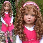 Masterpiece Dolls Laura b....<br>$12830.00